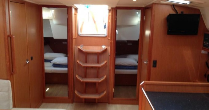 Boat rental Biograd na Moru cheap Cruiser 50