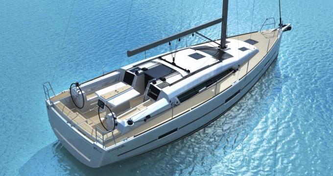 Rental yacht Trogir - Dufour Dufour 412 Grand Large on SamBoat