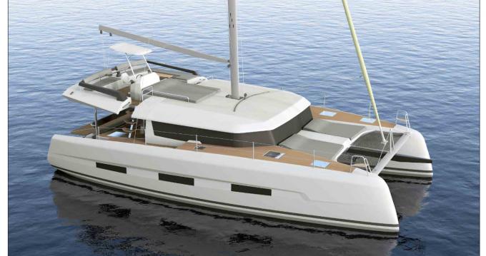 Dufour Dufour 48 Catamaran - 5 + 1 cab. between personal and professional Trogir