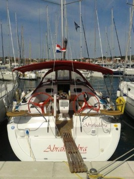 Boat rental Elan Impression 444 in Trogir on Samboat