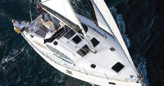 Boat rental Biograd na Moru cheap Impression 444