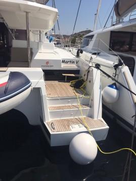 Boat rental Rogoznica cheap Saona 47