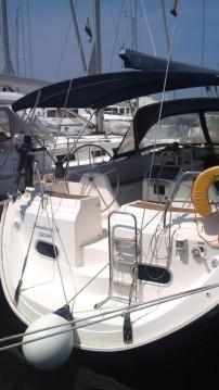 Rental yacht Biograd na Moru - Dufour Gib Sea 51 on SamBoat