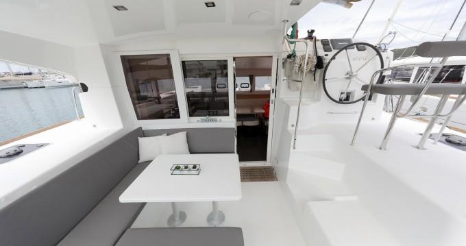Rental yacht Sukošan - Lagoon Lagoon 39 on SamBoat