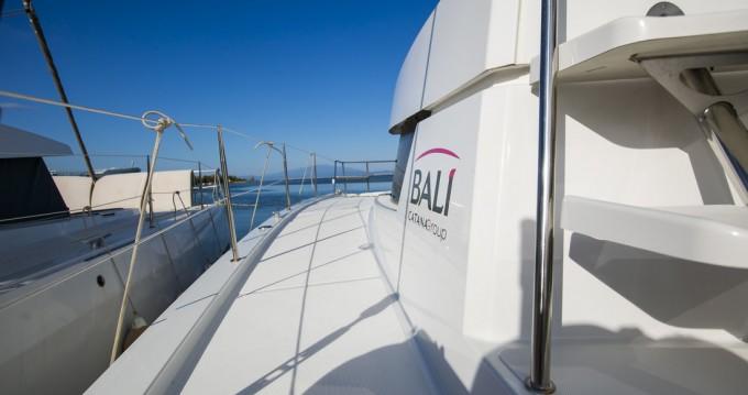 Boat rental Deme of Volos cheap Bali 4.3 - 4 + 2 cab.