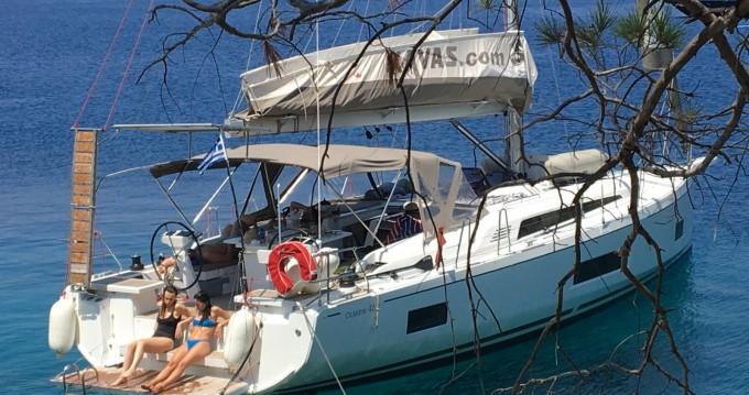 Rent a Bénéteau Oceanis 46.1 Lefkada (Island)