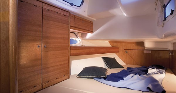 Rent a Bavaria Bavaria 50 Cruiser Lefkada (Island)