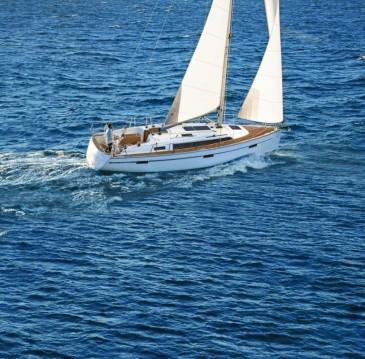 Bavaria Cruiser 37 between personal and professional Alimos