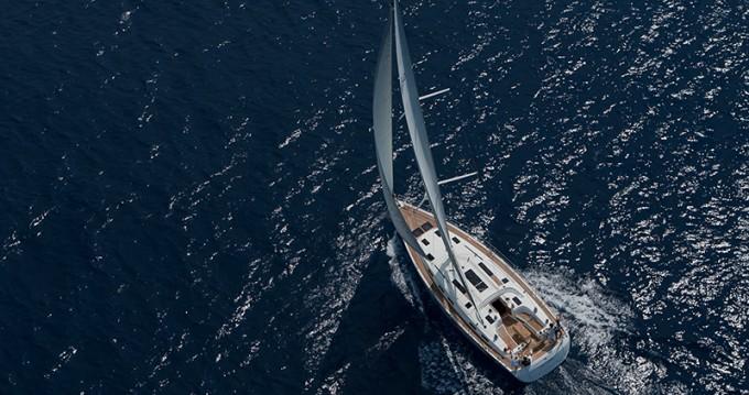 Boat rental Lefkada (Island) cheap Cruiser 50