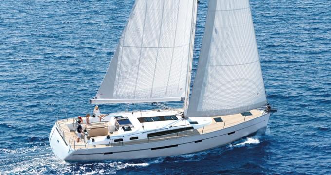 Rental yacht Alimos - Bavaria Cruiser 56 on SamBoat