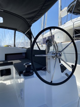 Rent a Jeanneau Sun Odyssey 440 Fethiye