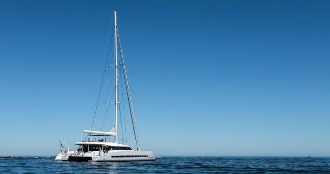 Rental yacht Kaštela - Two Oceans Skimmer on SamBoat