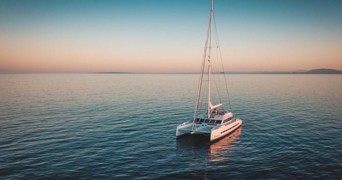Boat rental Two Oceans Skimmer in Kaštela on Samboat