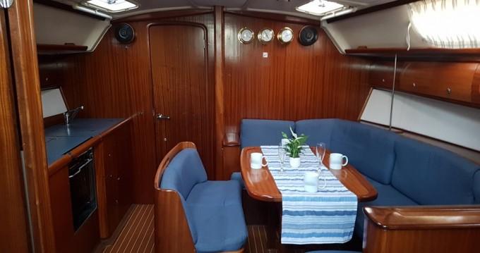 Boat rental Punat cheap Bavaria 41