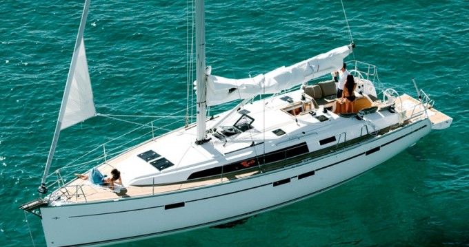 Hire Sailboat with or without skipper Bavaria Punat