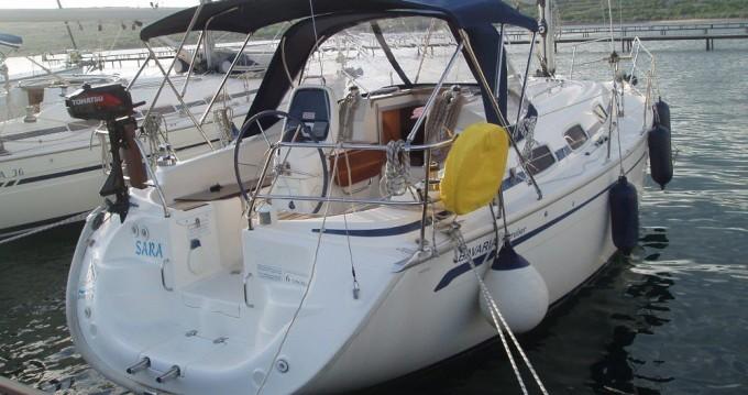 Rental yacht Punat - Bavaria Bavaria 30 Cruiser on SamBoat