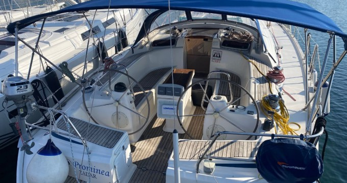 Rental Sailboat in Punat - Bavaria Bavaria 50 Cruiser