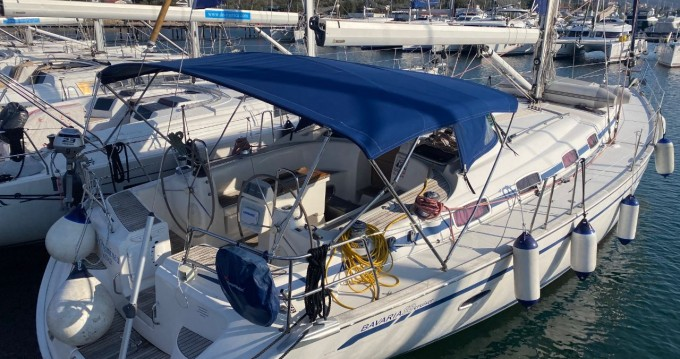Boat rental Bavaria Bavaria 50 Cruiser in Punat on Samboat
