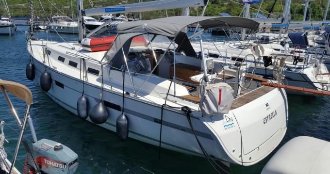 Boat rental Punat cheap Cruiser 45