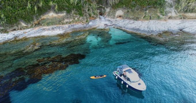 Rental yacht Punat - Jeanneau Merry Fisher 795 Legend on SamBoat