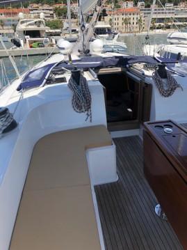 Rent a Bavaria Cruiser 46 Split
