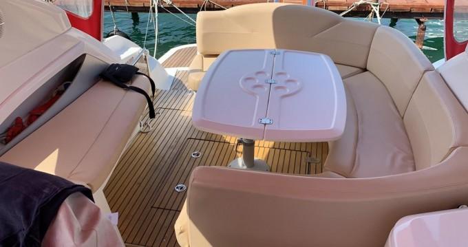 Rental Motorboat in Split - Bénéteau Monte Carlo 32