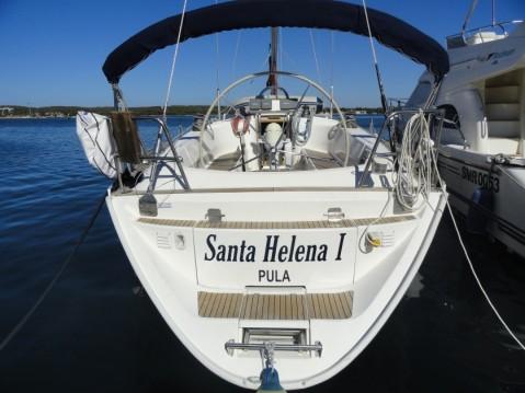 Rental yacht Pula - Dufour Dufour 50 Classic on SamBoat