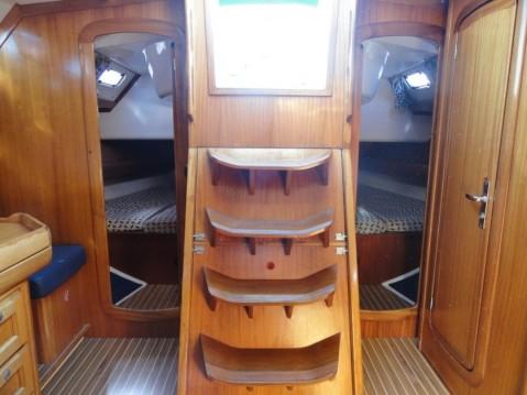 Boat rental Dufour Dufour 50 Classic in Pula on Samboat