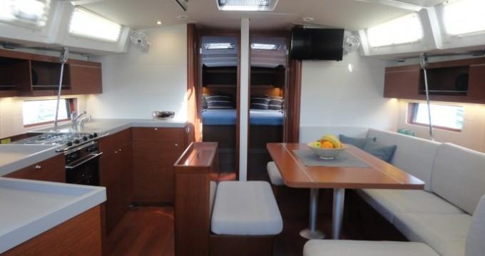 Rental yacht Pula - Bénéteau Oceanis 46.1 on SamBoat