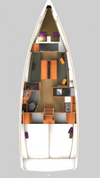 Rental Sailboat in Pula - Jeanneau Sun Odyssey 349