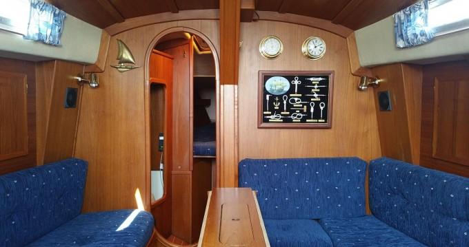 Rental yacht Vaxholm - Comfort Comfort 30 on SamBoat