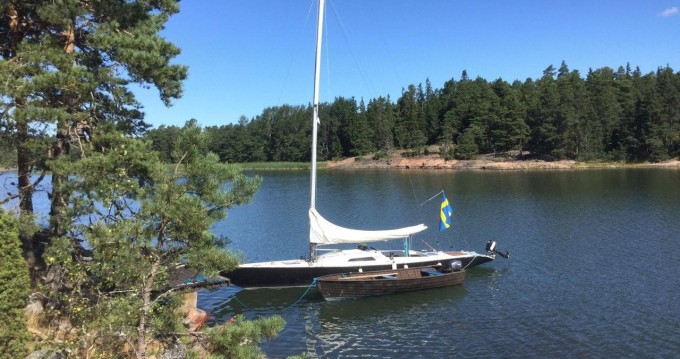Hire Sailboat with or without skipper Unknown Vaxholm