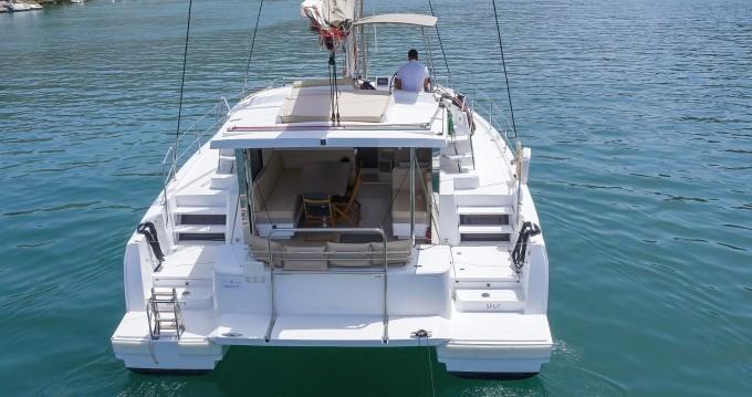 Boat rental Komolac cheap Bali 4.1 - 4 cab.