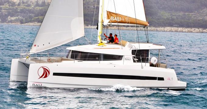 Hire Catamaran with or without skipper Catana Biograd na Moru