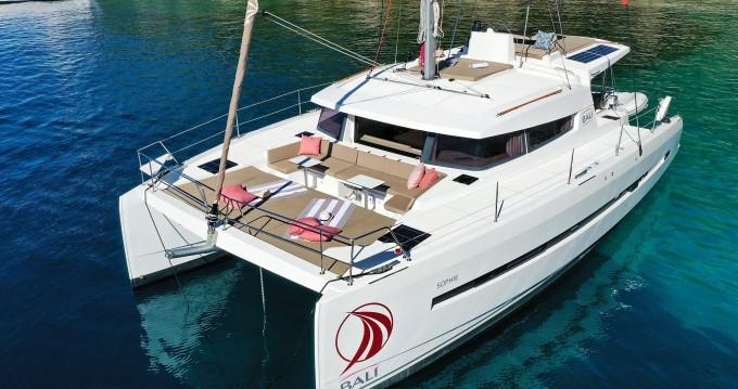 Catamaran for rent Kaštela at the best price