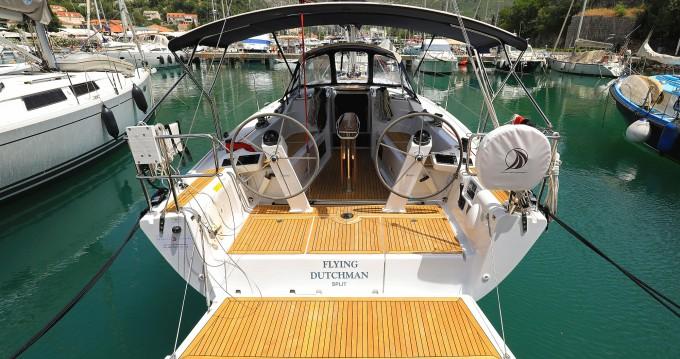 Rental yacht Komolac - Dehler Dehler 38 on SamBoat