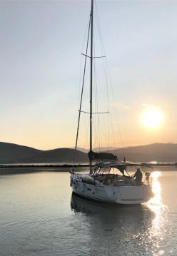 Rent a Jeanneau Sun Odyssey 479 Lefkada (Island)