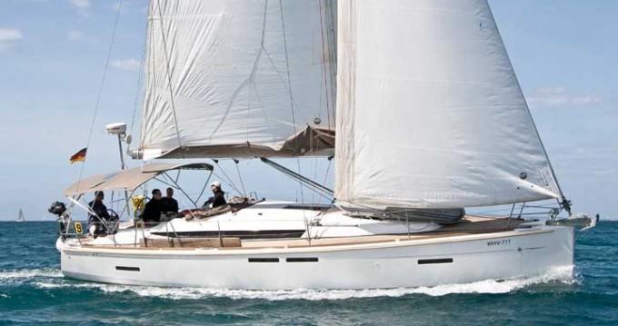 Rental yacht Can Pastilla - Jeanneau Sun Odyssey 409 on SamBoat