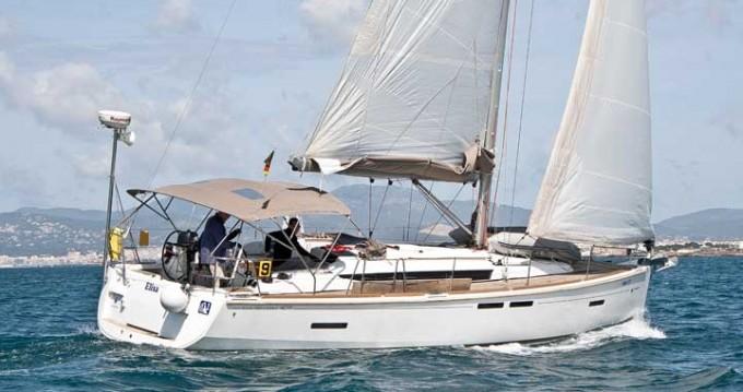 Rental Sailboat in Can Pastilla - Jeanneau Sun Odyssey 409