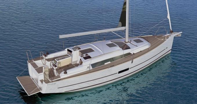 Rental Sailboat in Marsala - Dufour Dufour 360 Grand Large