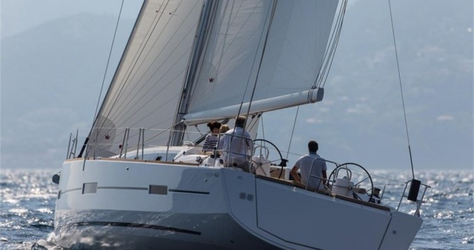Rental yacht Palermo - Dufour Dufour 460 Grand Large on SamBoat