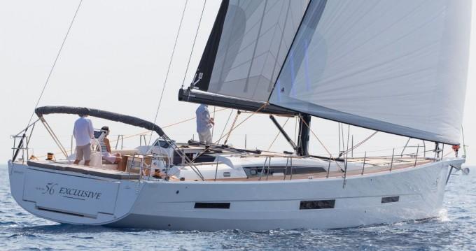 Dufour Dufour 56 Exclusive between personal and professional Marina di Portorosa