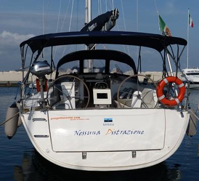 Boat rental Bavaria Cruiser 41 in Procida on Samboat
