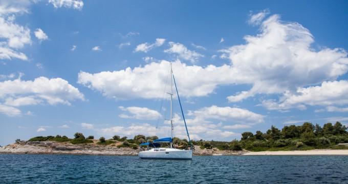 Rental Sailboat in Deme of Volos - Jeanneau Sun Odyssey 36i