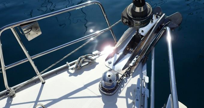 Boat rental Bavaria Cruiser 45 in Göcek on Samboat