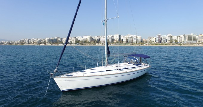 Rental yacht Alimos - Bavaria Bavaria 49 on SamBoat