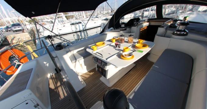 Rental yacht Alimos - Bavaria Bavaria 50 on SamBoat