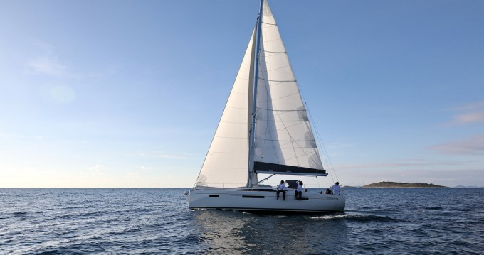 Hire Sailboat with or without skipper More Boats Seget Donji