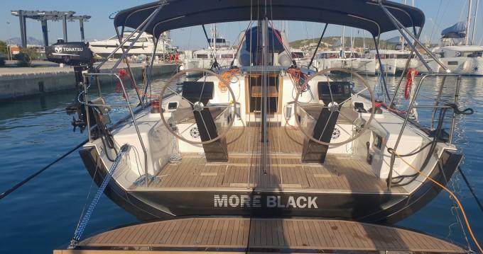Rental yacht Seget Donji - More Boats More 40 on SamBoat