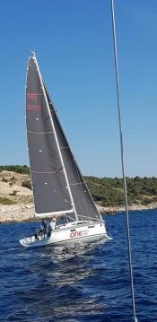 Boat rental Seget Donji cheap More 40